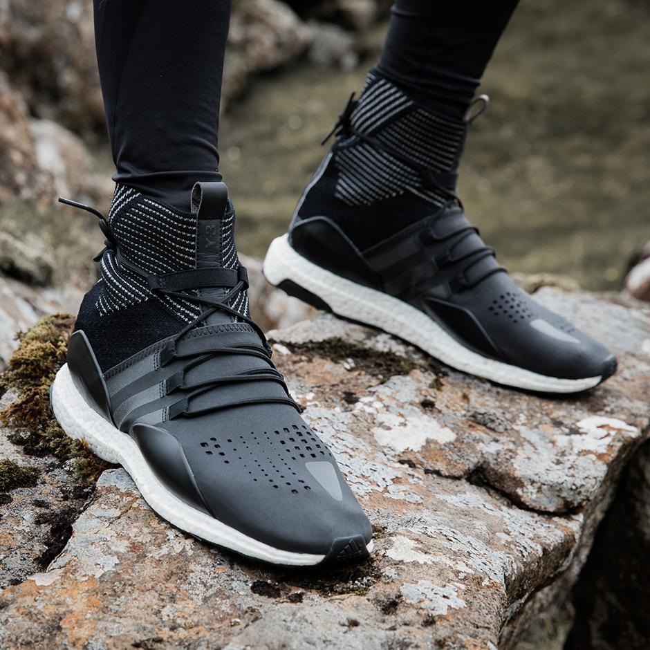 adidas Y-3 Fall/Winter 2016 Footwear Collection | SneakerNews.com
