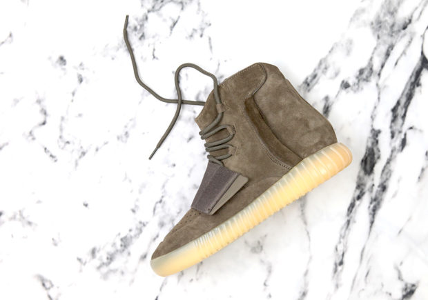 adidas Confirms Yeezy Boost 750 Release For October 15th