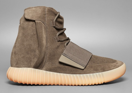 "Full Release Details For The adidas Yeezy Boost 750 ""Light Brown"""