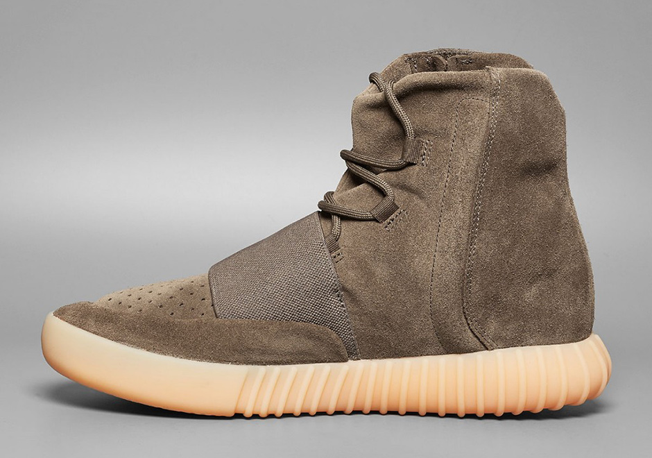 200db6ecf57 adidas Yeezy Boost 750 Light Brown Release Details