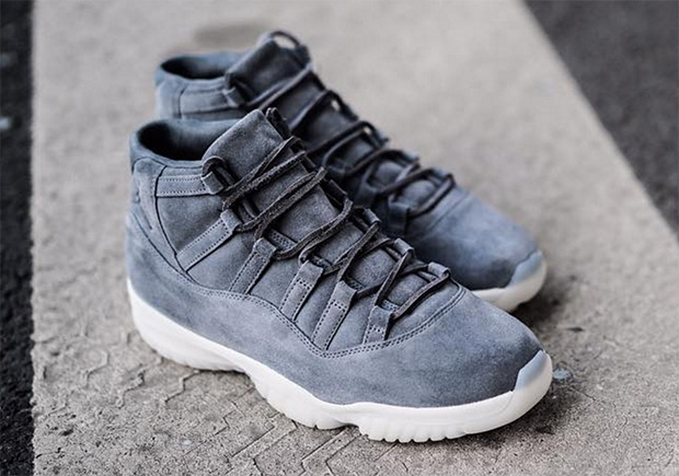 promo code a6c4a 3c147 The Air Jordan 11 has always been a premium lifestyle offering from Jordan  Brand. When Tinker Hatfield and Michael Jordan were collaborating on the ...