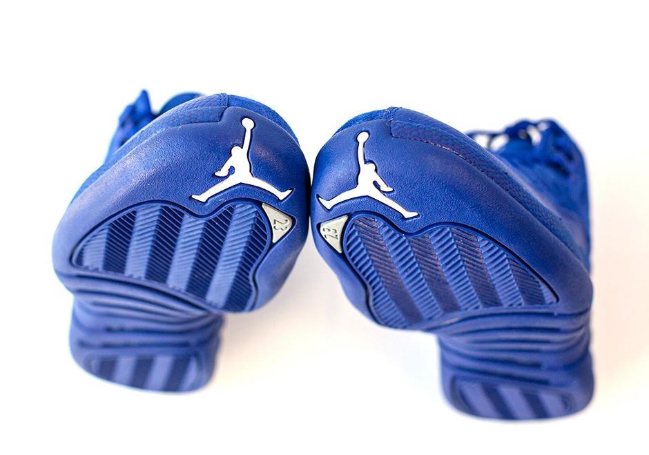 38ff5824acad63 Air Jordan 12 Royal Release Date + Price 130690-400