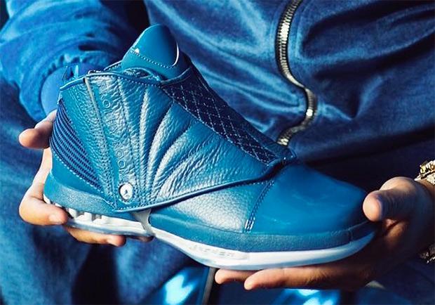 16c3fc05e307 DJ Khaled And Travis Scott Preview The Trophy Room x Air Jordan 16
