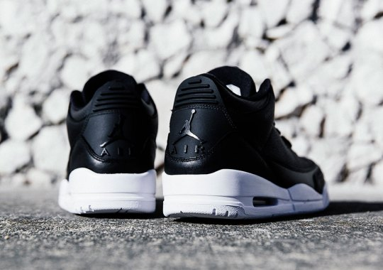 The Air Jordan 3 Makes Its Long-Awaited Return On October 15th