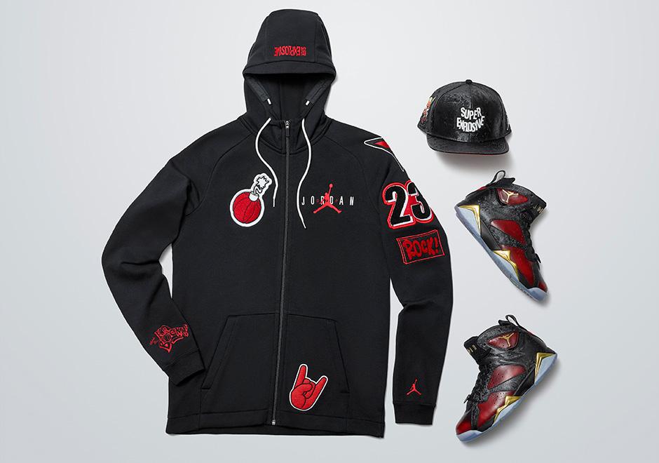 Air Jordan 6 Doernbecher Freestyle Recaudación De Fondos QIKGQefY