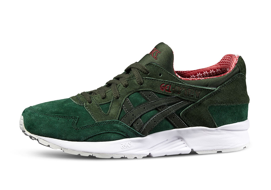gel lyte v christmas
