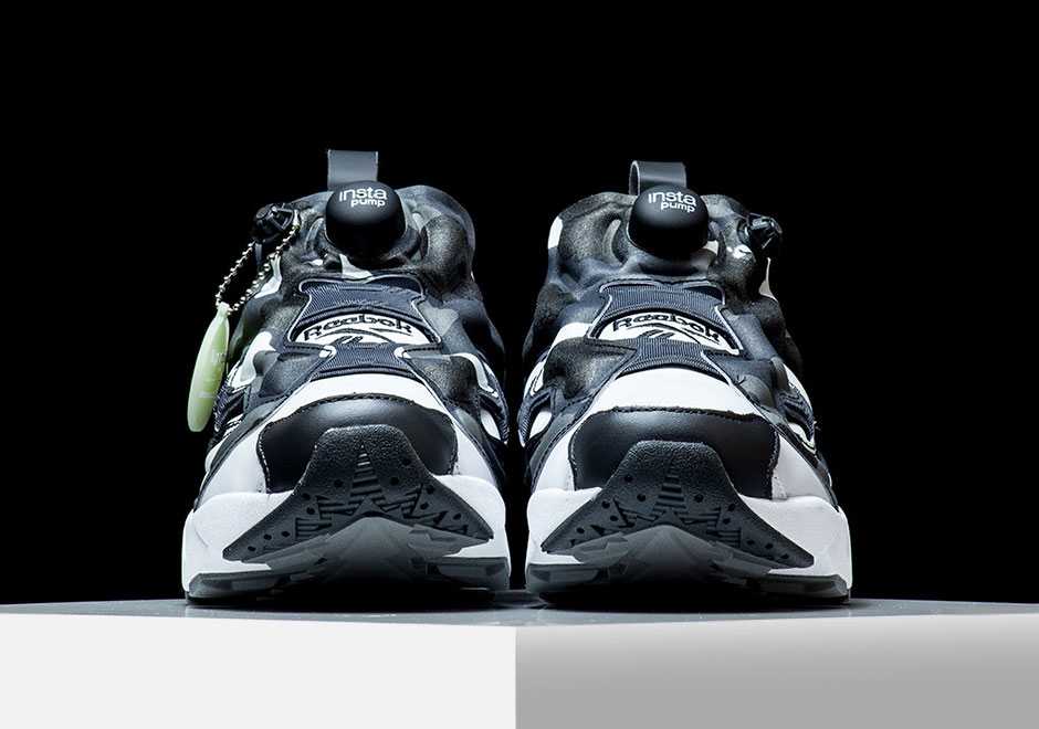 huge discount 6dad4 de4f5 Bape Reebok Instapump Fury   SneakerNews.com