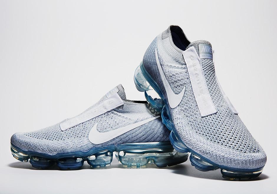 les ventes chaudes 9062e 07d65 COMME des GARÇONS x Nike Vapormax Release Info | SneakerNews.com