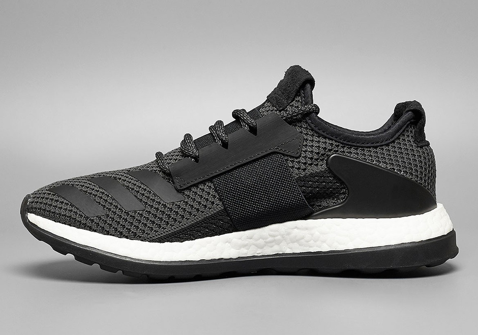 Adidas Pure Boost ZG x Day One collab. Oct 2016. | Sneakers