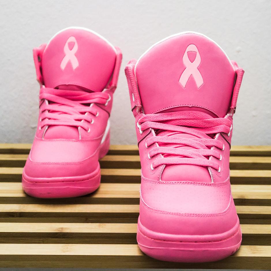 Ewing 33 Hi Breast Cancer Awareness