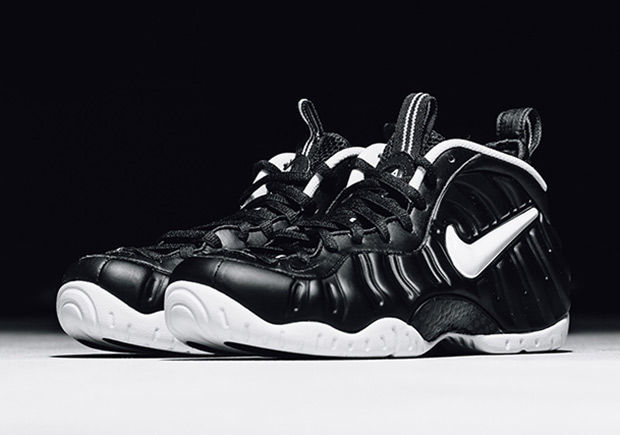 97827d92fa9 Nike Air Foamposite Pro Dr. Doom 2016 624041-006