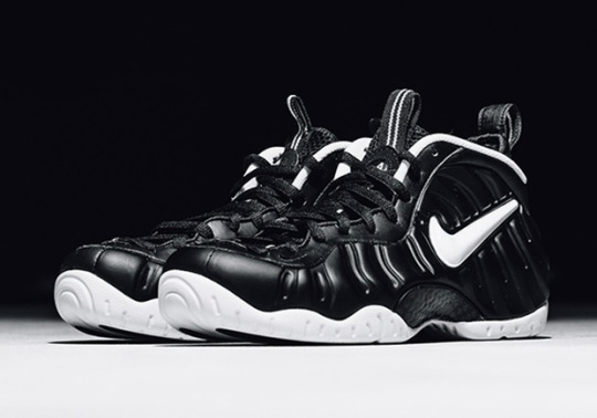 "Detailed Look At The Nike Air Foamposite Pro ""Dr. Doom"""