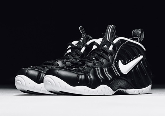 "dc723e49b9d Detailed Look At The Nike Air Foamposite Pro ""Dr. Doom"""