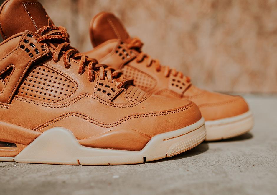 d936e588db11 Jordan 4 Premium Ginger Release Date 819139-205