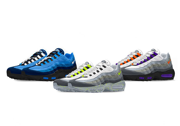 Air Max 95 Nikeid