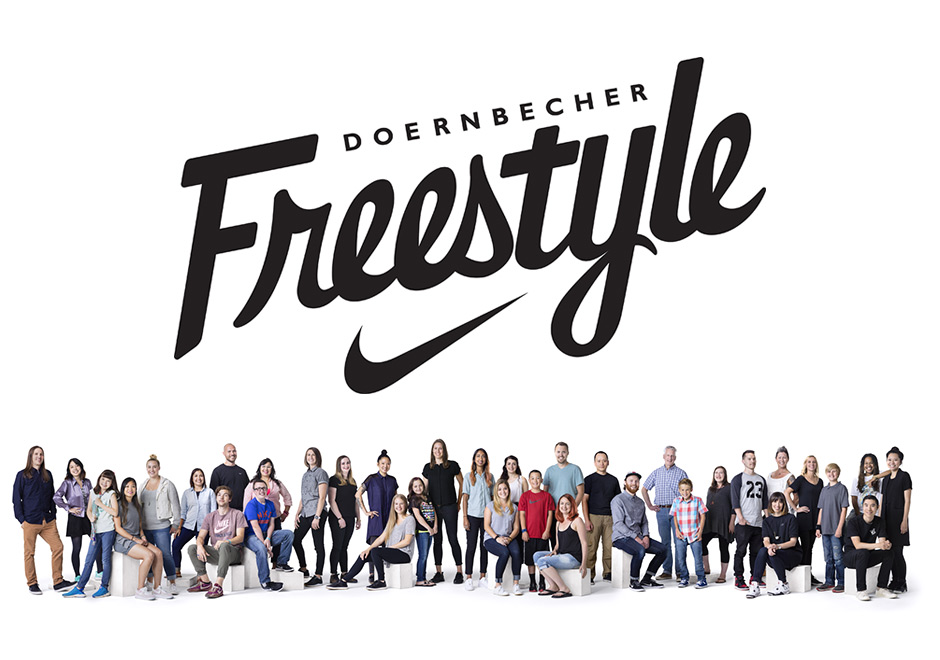 5c4aa8c00f6 How A Nike Doernbecher Shoe Is Designed From Start To Finish