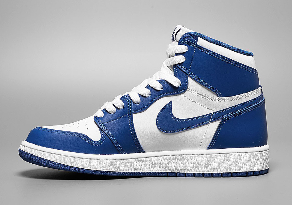 328e1528df3fc Air Jordan 1 Storm Blue Release Date and Pricing