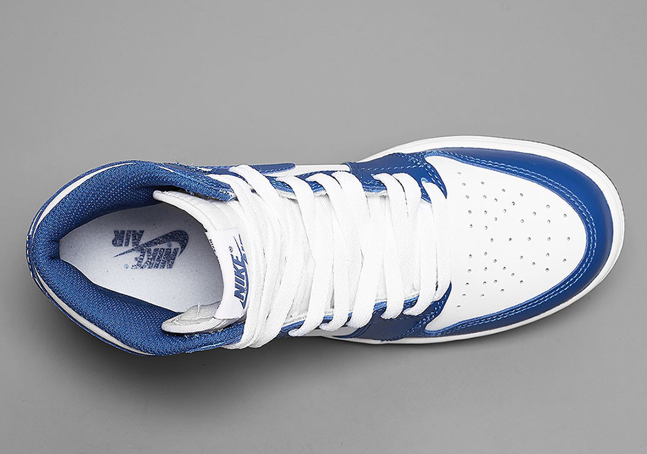 Blue Jordan 1 Release Date And Storm Pricing Air kwPX80nO