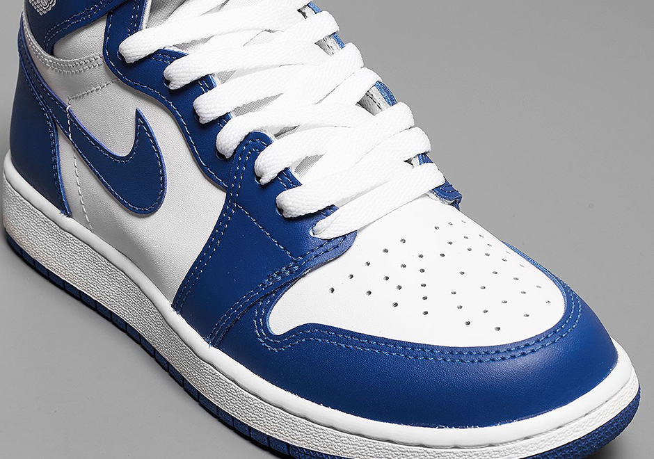 Air Jordan 1 Storm Blue Release Date and Pricing  faeca4fcd