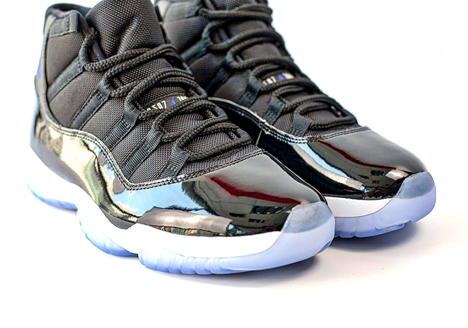 Space Jam 11s - Complete Release Date Info | SneakerNews.com