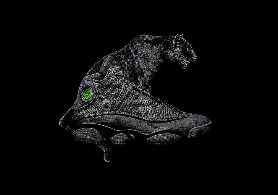 Jordan 13 Black Cat 414571-011  57a097cb2