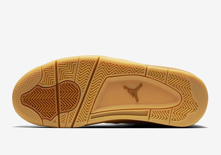 a7f7447d2986 Air Jordan 4 Ginger 819139-205
