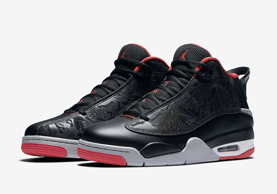 brand new 89f86 d938a Jordan Dub Zero Bred Available Now 311046-013  SneakerNews.c