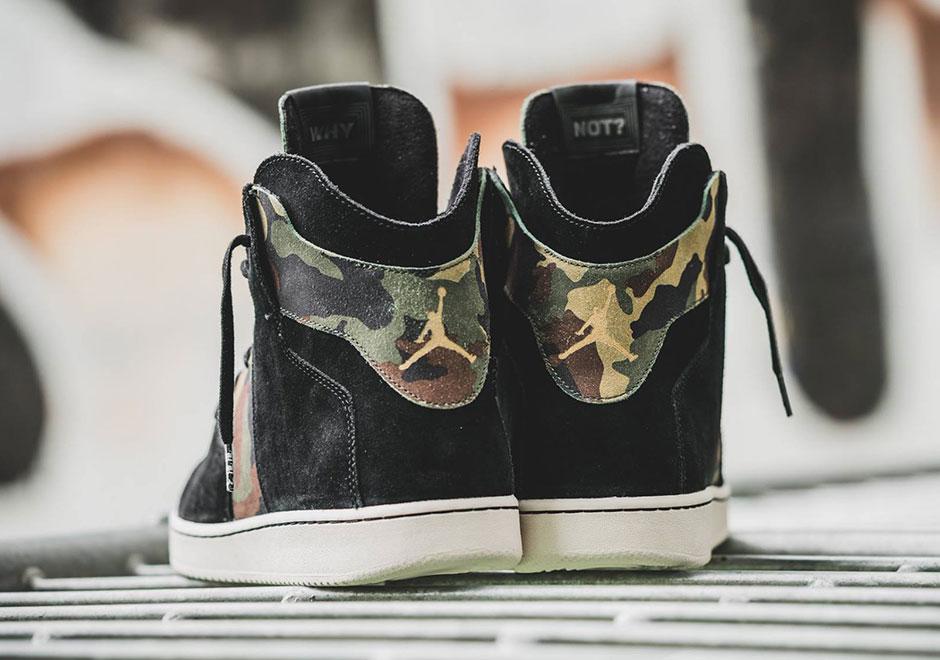 967b26b48552a Jordan Westbrook 0.2 Camo USA Release Info | SneakerNews.com