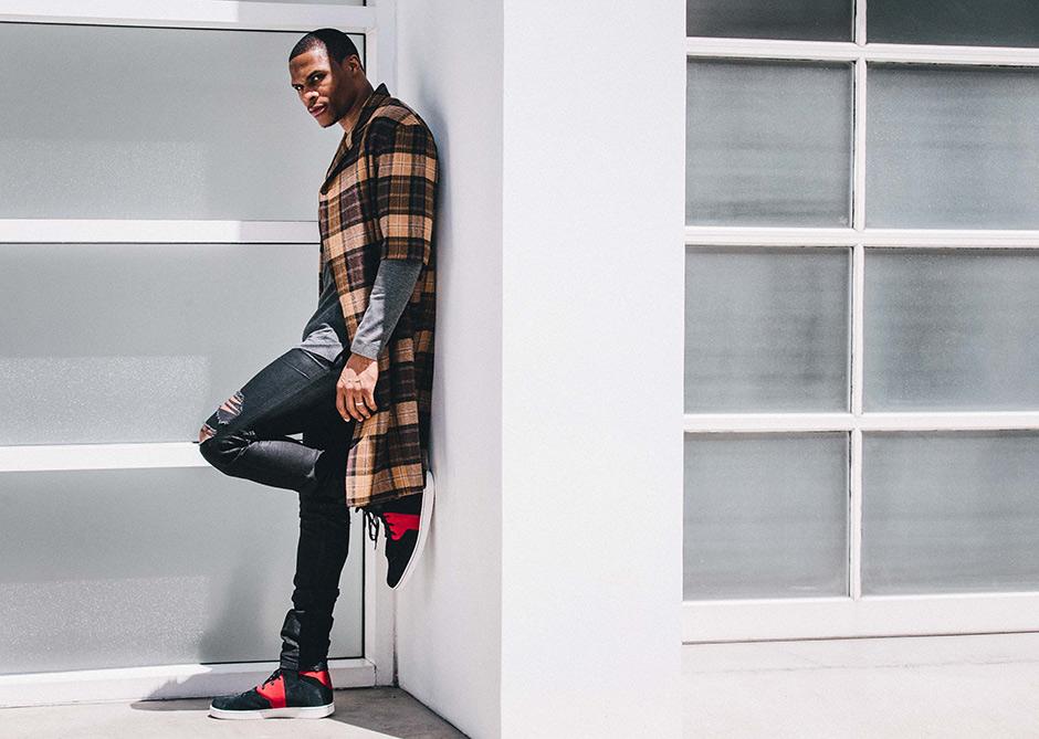 Jordan Brand Jordan Westbrook 0.2 Me3X2nzP