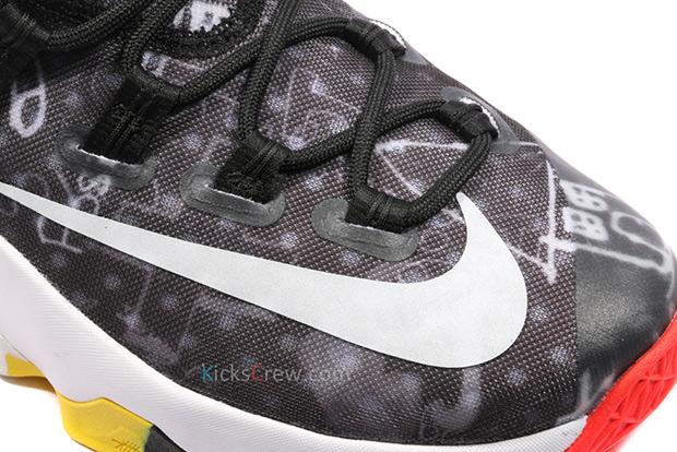 "ece8f1a92be2 Nike LeBron 13 Low ""LeBron James Family Foundation"""