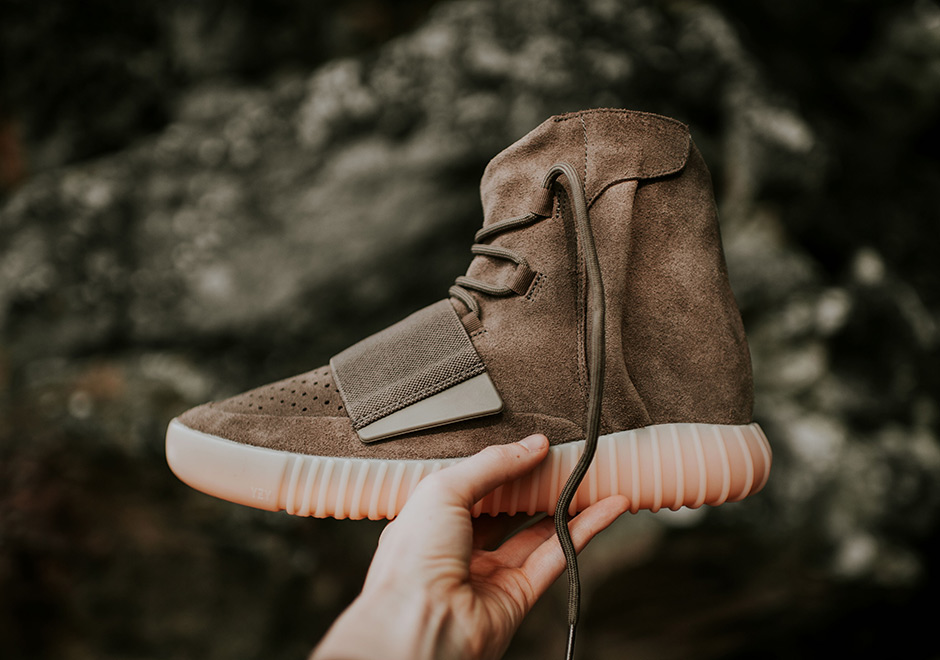 "Best Photos Of The adidas Yeezy Boost 750 ""Light Brown"""