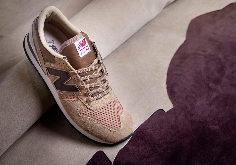 new balance 770 suede