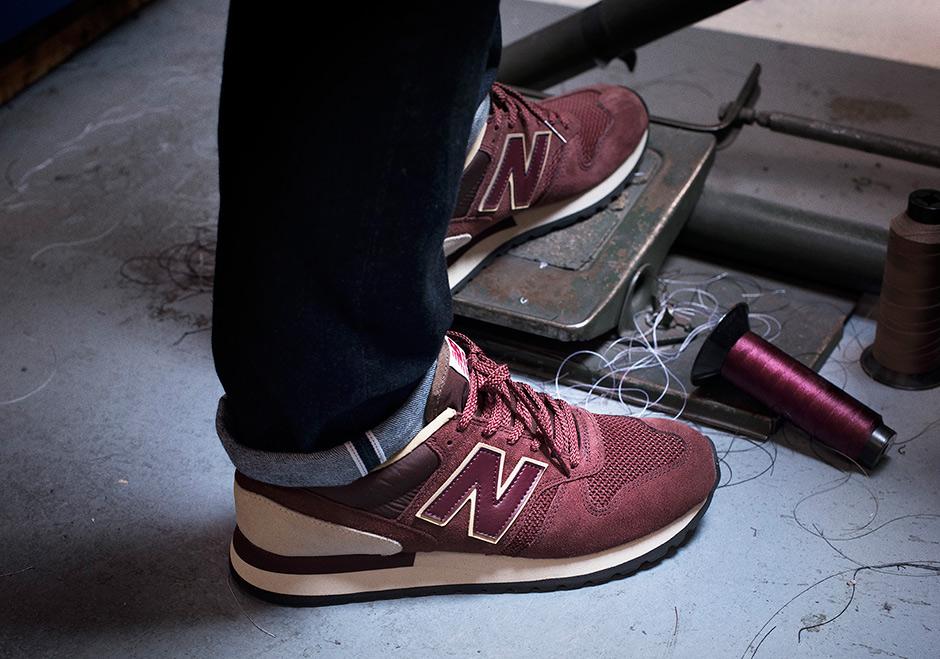 new balance 45 nere