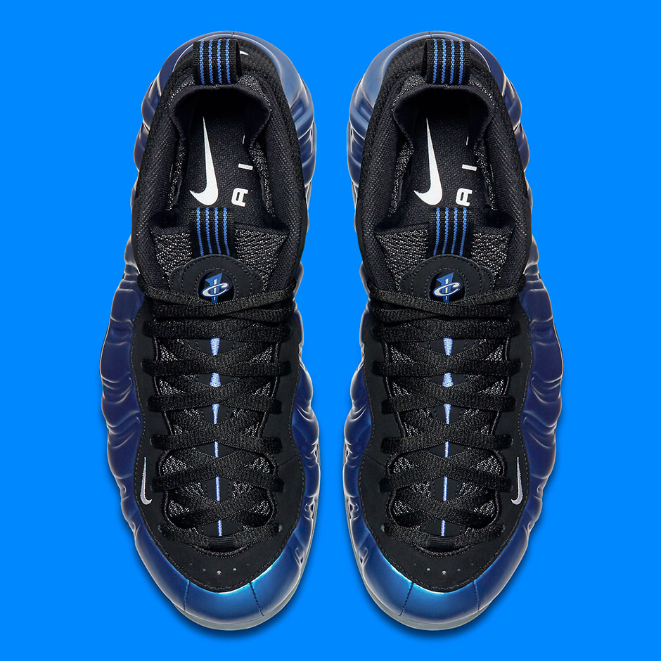separation shoes 6a72f afbcb Nike Air Foamposite One XX 895320-500 | SneakerNews.com