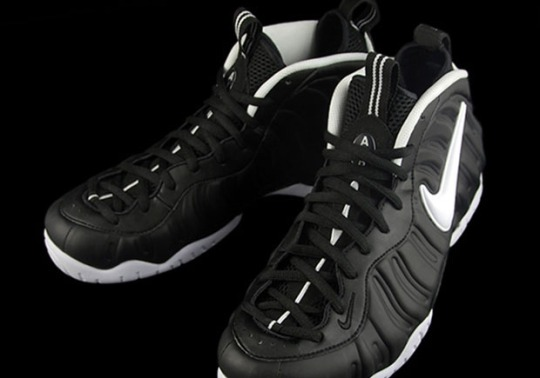 "What Other Foamposites Should Nike Bring Back After The ""Dr. Doom""?"