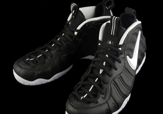 "the best attitude 122ef b24e4 What Other Foamposites Should Nike Bring Back After The ""Dr. Doom"""