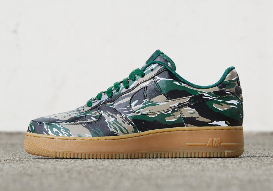 air force 1 camo reflective 2016