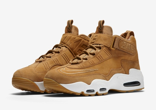 "Nike Air Griffey Max 1 ""Wheat"""