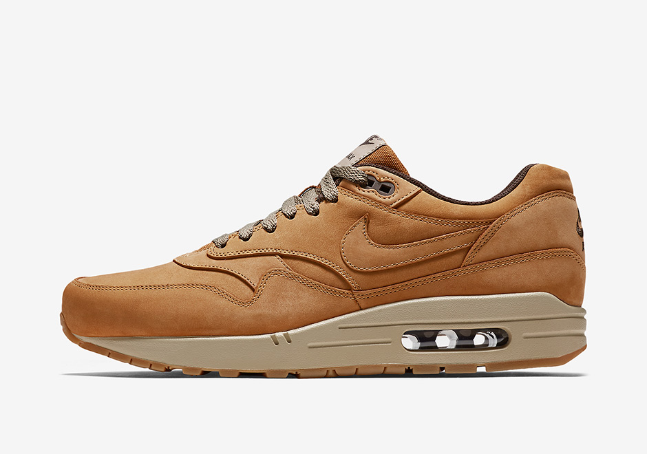nike air max wheat