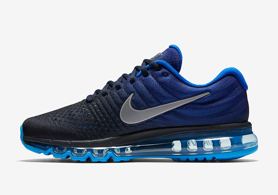 Nike Air Max 2017 Detailed Look And Release Date | SneakerNews.com