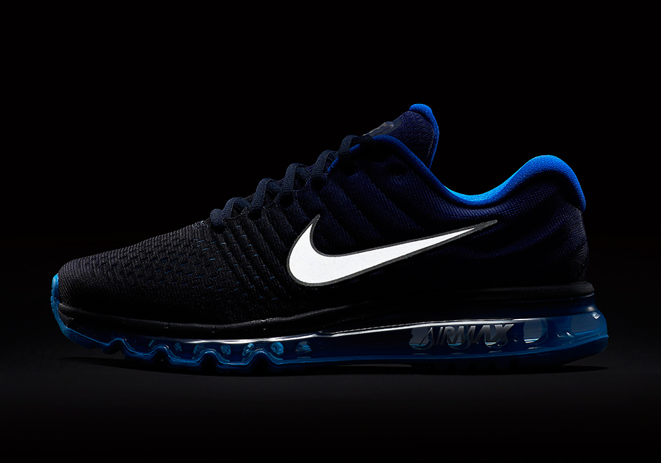 half off 75164 ce875 Nike Air Max 2017 Detailed Look And Release Date  SneakerNew