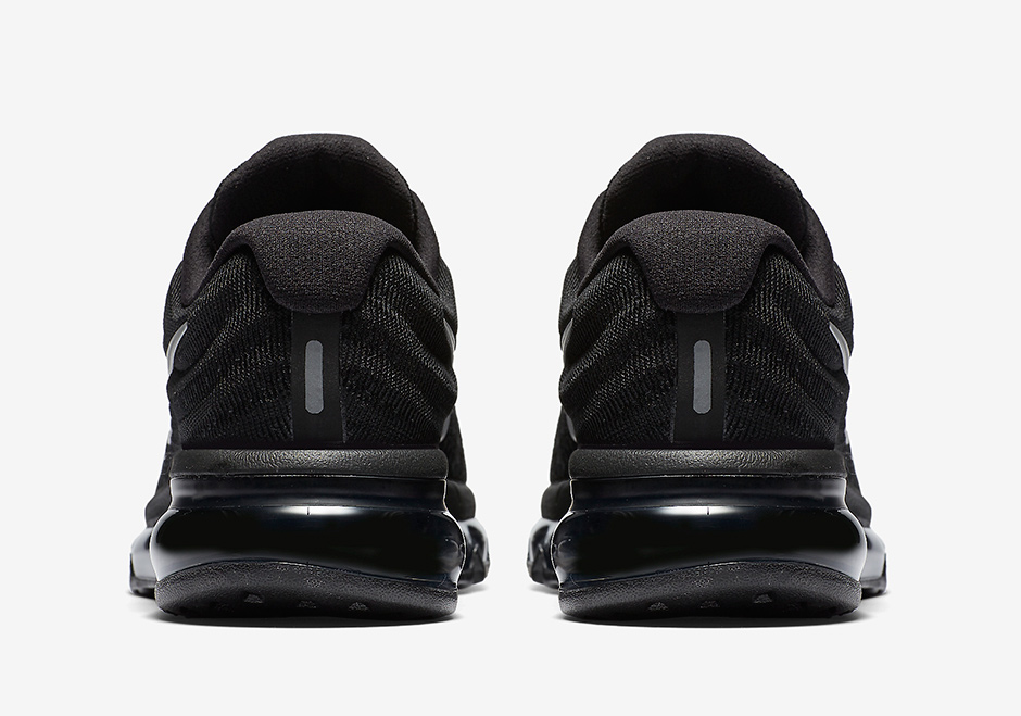 best service d42e8 2720f Nike Air Max 2017 Detailed Look And Release Date ...