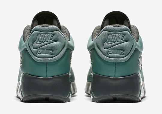 "Nike Air Max Ultra SE ""Hasta Green"""