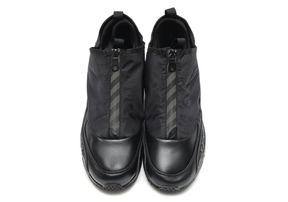 88e1ce521a8 Nike Air Max 90 Utility Triple Black 858956-001