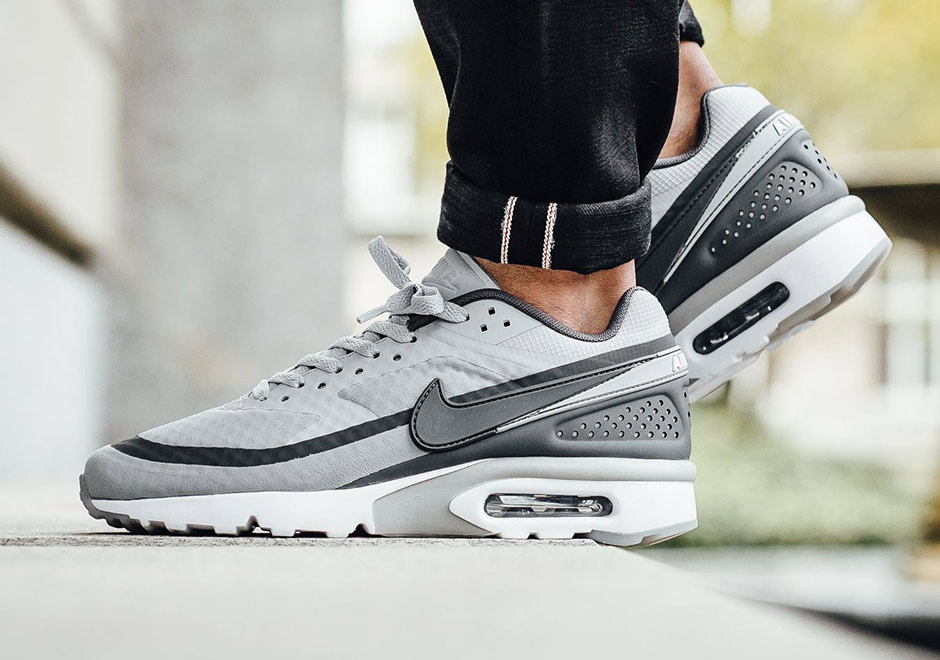 Nike Air Max BW Ultra Wolf Grey 819475 002 |