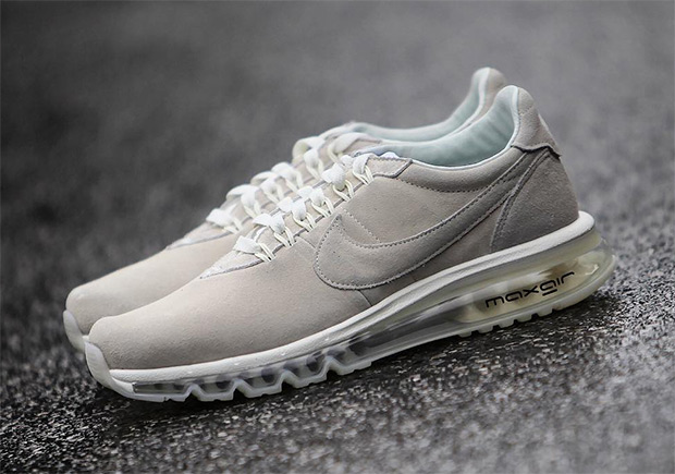 los angeles 3a70a 7d1a3 Nike Air Max LD-Zero Suede   SneakerNews.com