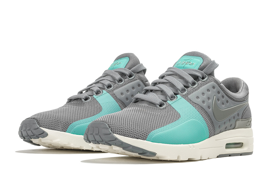 competitive price 67c63 af421 Air Max Zero Womens November 2016 Releases  SneakerNews.com
