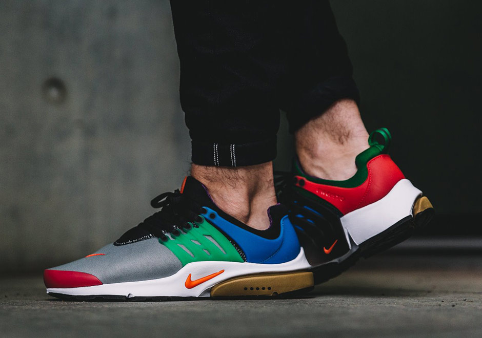 799f4dbe4ff0 The Nike Air Presto