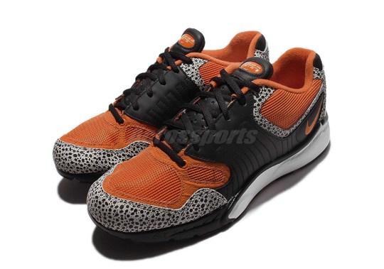 "Nike Air Talaria ""Safari"""