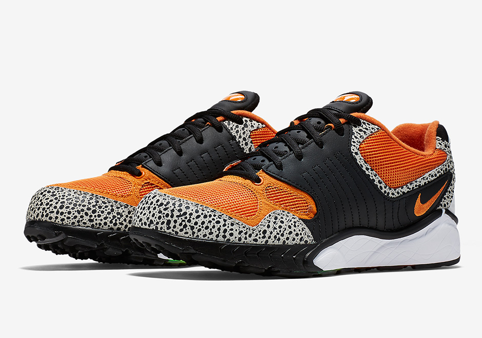 buy online d40e1 8b4be Nike Air Talaria Safari 844695-006 Available Now  SneakerNew